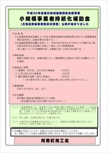胆振東部地震対策補助金_01
