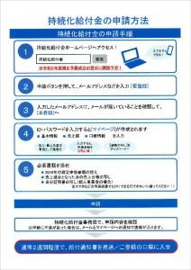 持続化給付金(速報版)4